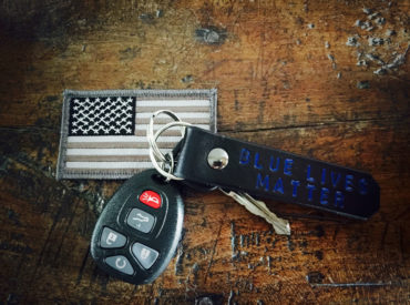 Personalized-key-fob